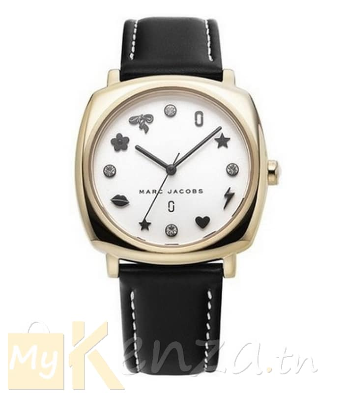pas mal f80ab fea55 Montre Marc Jacobs MJ1564