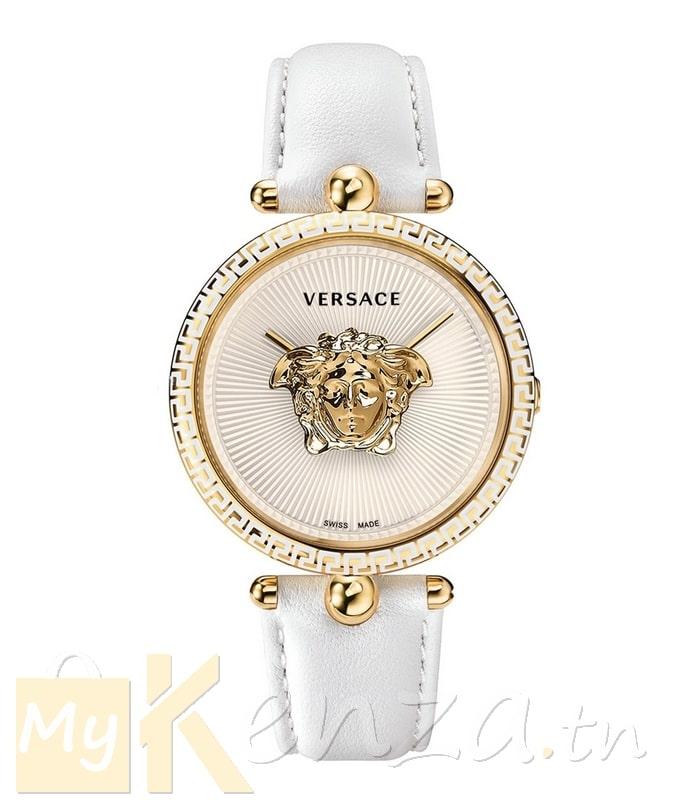 publier des informations sur États Unis 100% authentique Montre Versace Collection White