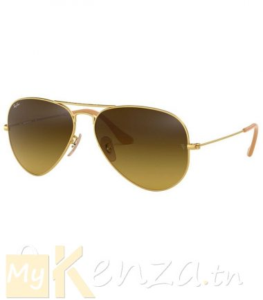 Lunette Ray Ban RB3025 11285
