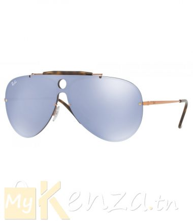 Lunette Ray Ban RB3581N 90351U