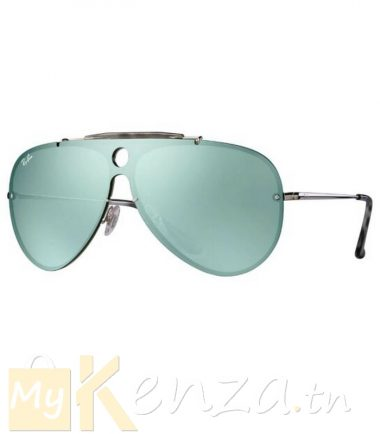 Lunette Ray Ban RB3581N 00330