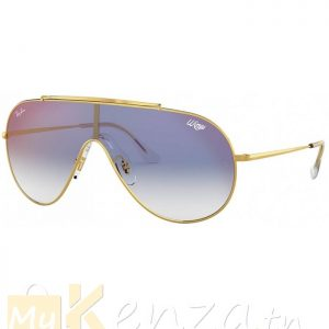 Lunette Ray Ban RB3597 001X0