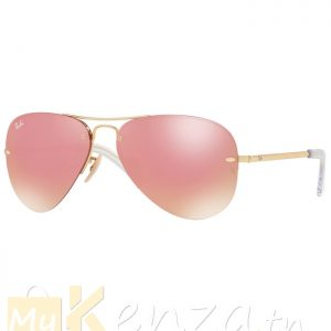 Lunette Ray Ban RB3449 001E4