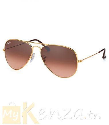 Lunette Ray Ban RB3025 9001A5