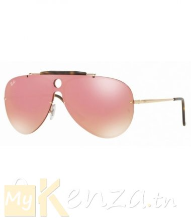 Lunette Ray Ban RB3581N 001E4