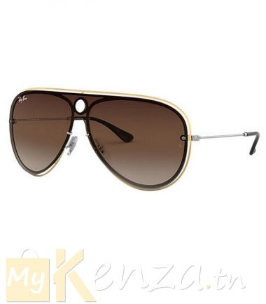 Lunette-Ray-Ban-RB3605N-909613-tunisie-mykenza
