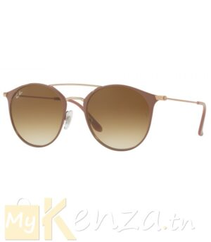 ray ban femme ronde solaire