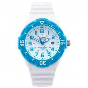 Montre Enfant CASIO LRW-200H-2BVDF Bleu Ciel