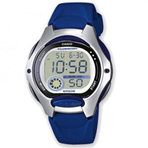 Montre Enfant CASIO LW-200-2AVDF - Bleu