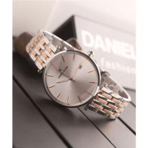 Montre Homme DANIEL KLEIN DK-11888-4 - Silver & Gold